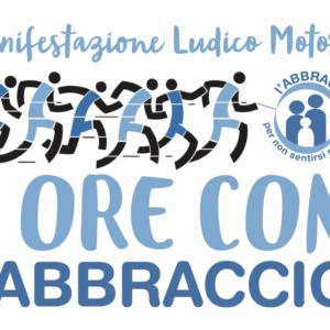 6 ORE CON L'ABBRACCIO
